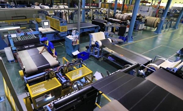 工业自动化 让生产更加智能化