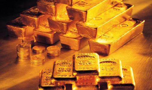 藍奇奇説科普——黃金你了解多少?