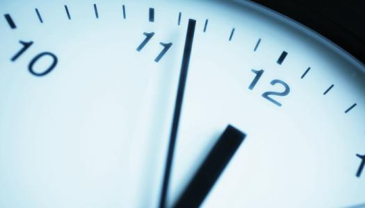藍奇奇説科普——關于閏秒你知道多少?