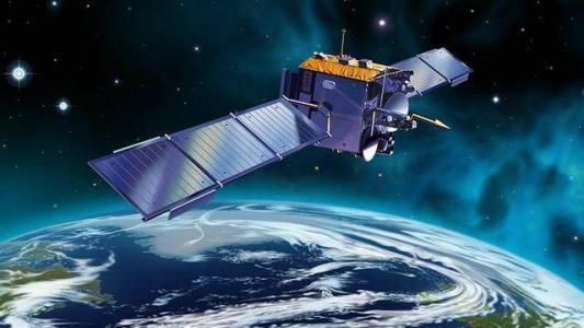 人造卫星与运行轨道
