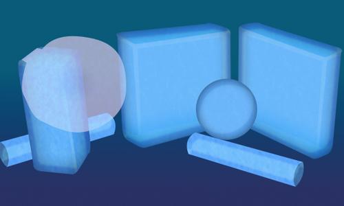 神奇的固體材料——氣凝膠