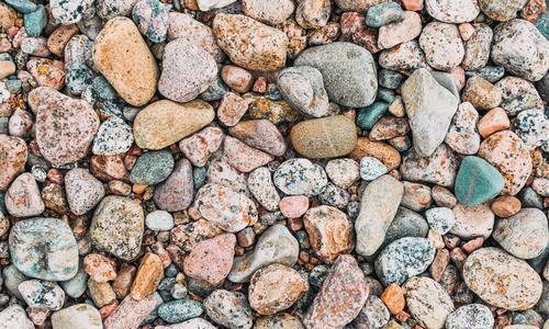帶你認識岩石——花崗岩