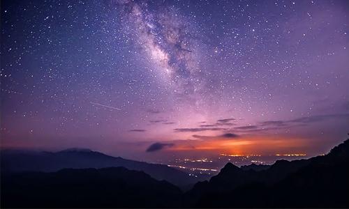 我们和古人共享的是同一片星空吗?