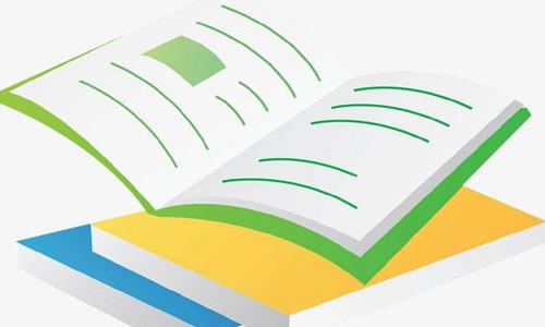 书籍开本的设计原理