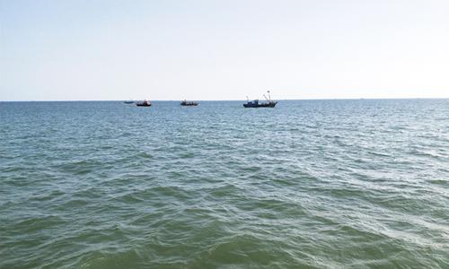 探寻海洋的秘密——海水温度