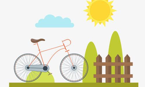 变速自行车是如何调速的?
