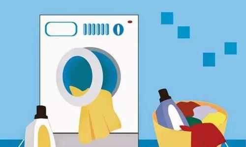 为什么加入生物酶的洗衣粉更能清洁衣物?