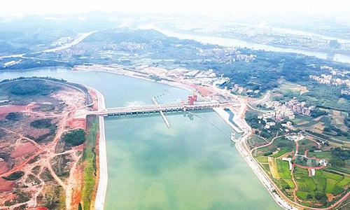 水力发电中的机械能守恒定律