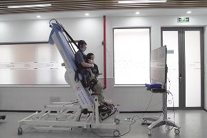 """走进人机交互""""意念时代"""" 走进机械制造系统工程国家重点实验室"""