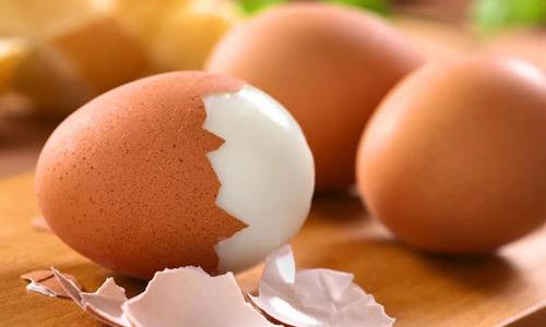 看望病人總在送雞蛋,吃雞蛋有助于傷口愈合?