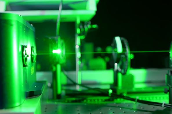 强大的光子部队——超强超短激光