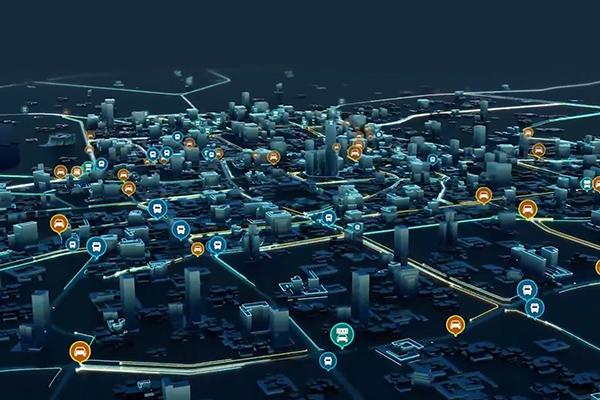 宋关福:GIS的未来应用