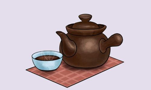为什么熬中药最好用砂锅?