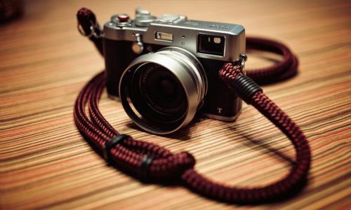 数码相机的工作原理