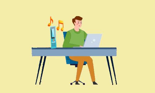录音笔为什么可以录音?