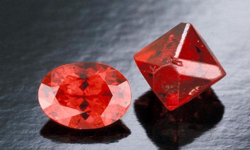 美丽又有应用价值的矿物——尖晶石