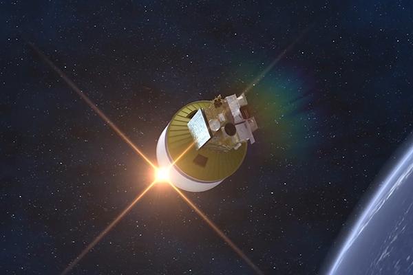 风云卫星遥感应用在身边