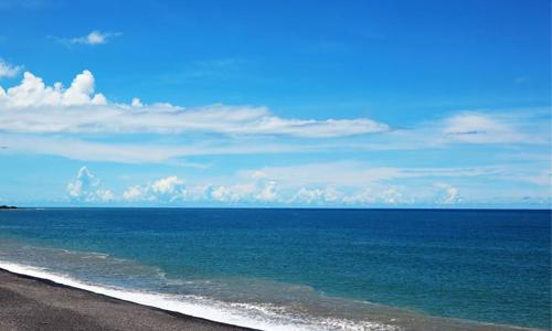 你知道海水透明度嗎?