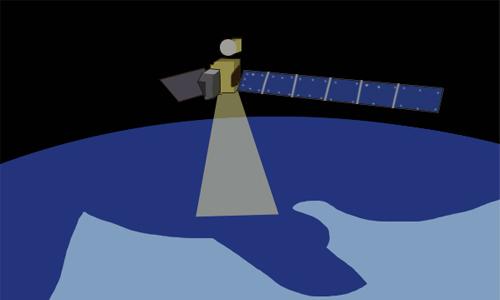 衛星遙感技術的創新化應用