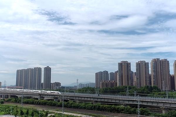 """为""""中国梦""""提速 走进高速铁路轨道技术国家重点实验室"""