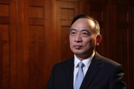 袁正宏:攻克丙型肝炎病毒,我们还有更多的挑战