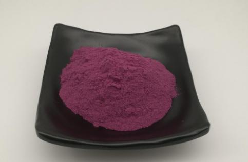 你听过紫草素吗?