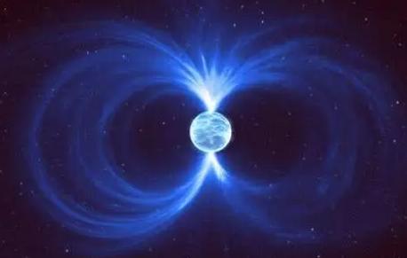奇妙的天體——中子星