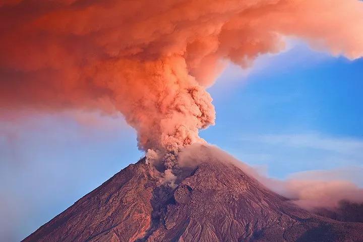 刘嘉麒:在火山研究领域抢占科技制高点