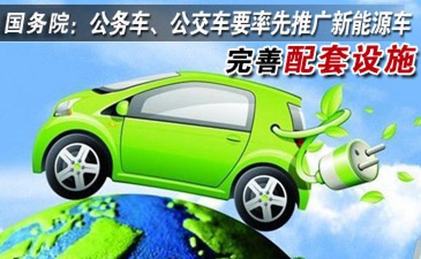 国内外新能源汽车的发展现状及趋势参赛作品