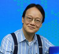 劉墉:藝術是遊戲的心靈展示