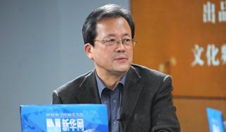 冯远谈中华文明历史题材美术创作工程