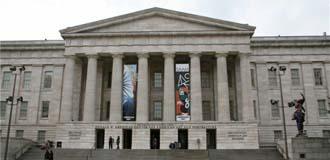 """美国博物馆的""""春节时间"""""""