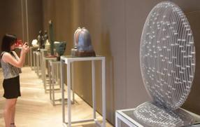 2018博鳌国际雕塑展
