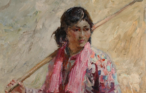 色彩交響—武德祖藝術展