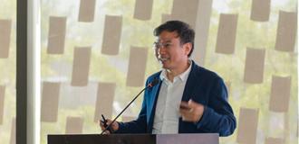 亞洲美術館館長論壇