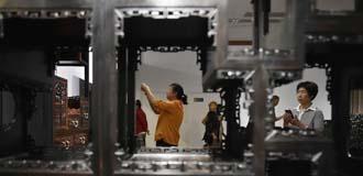 中國紫檀博物館