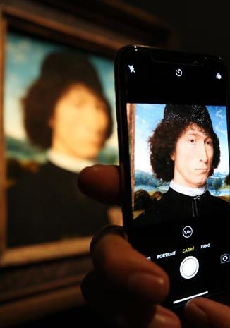 紀念達·芬奇逝世500周年特展