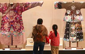 遼寧省博物館恢復對外開放