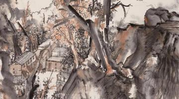 名師講堂   何加林:從中國畫筆墨之精妙談開去