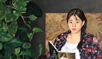 藝術名家雲展覽丨楊飛雲繪畫新作鑒賞