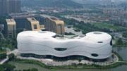 中國動漫博物館開館在即