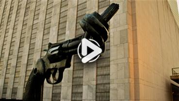 第四集:打结的手枪