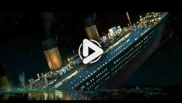 第五集:泰坦尼克号的遗产