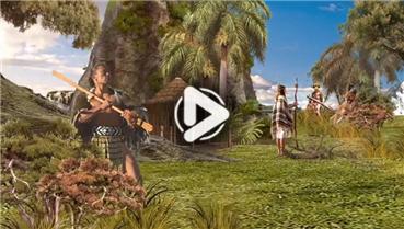 第十三集:走进联合国的土著人