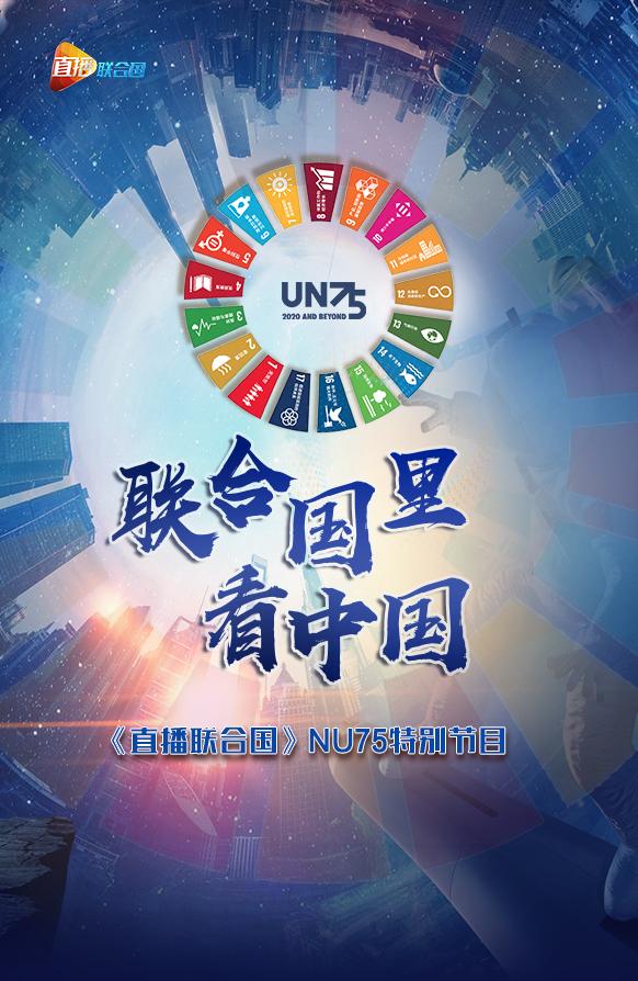 聯合國裏看中國