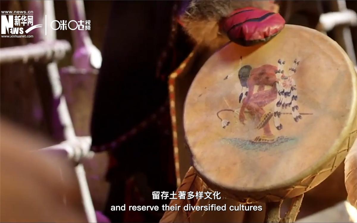 留存土著多样文化,对人类社会的多元发展至关重要