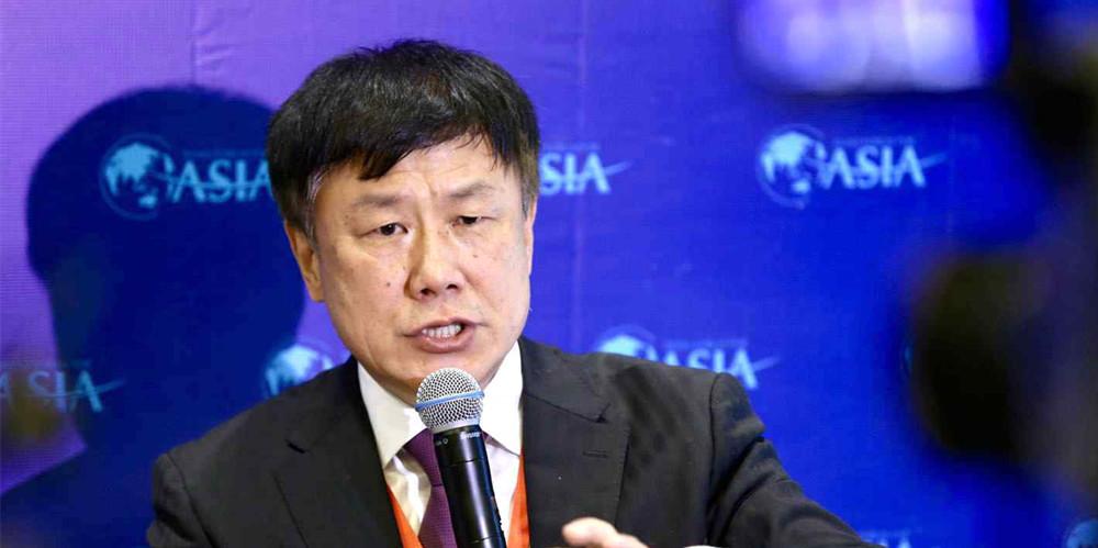 張燕生:盡管困難多,但我對中國充滿樂觀