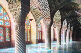 إيران واحدة من أقدم الحضارات وأحد الشركاء المهمين لدى مبادرة الحزام والطريق