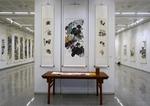 中国艺术名家书画展在曼谷开幕