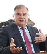 """專訪:波黑是""""一帶一路""""的受益者——訪波黑主席團塞爾維亞族成員伊萬尼奇"""